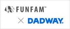 funfan dadway